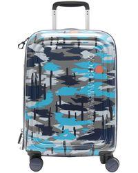Mandarina Duck Trolley - Blau