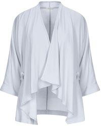 Crea Concept Suit Jacket - Blue