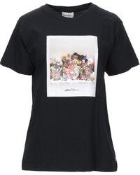 Ottod'Ame T-shirt - Black