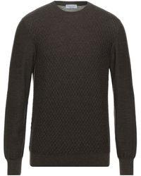 Gran Sasso Sweater - Brown