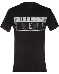 6bbbae66801fd6 Men s Philipp Plein T-shirts Online Sale - Lyst