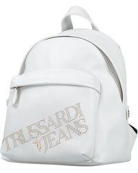 Trussardi Backpacks & Bum Bags - White