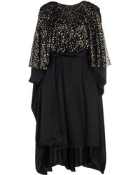 Eyedoll - Short Dress - Lyst