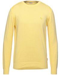 Guess Jumper - Yellow