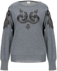 Pinko Pullover - Gris