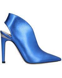 Pinko Decolletes - Blu