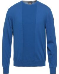 Colmar Jumper - Blue