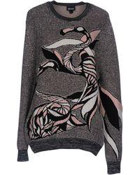 Just Cavalli - Sweater - Lyst