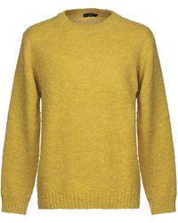 Retois Jumper - Yellow
