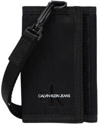 Calvin Klein Wallet - Black