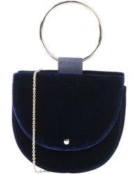 Theory Handbag - Blue