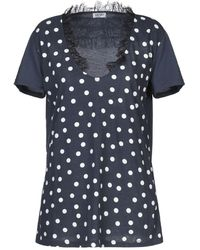 Liu Jo T-shirt - Blue