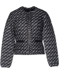 Guess - Down Jacket - Lyst