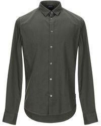 Armani Jeans Shirt - Green