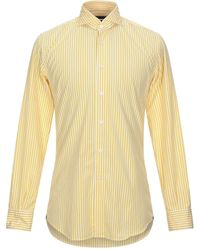Del Siena Shirt - Yellow