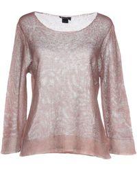 Avant Toi - Sweater - Lyst