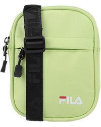 Fila Cross-body Bag - Green