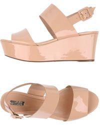Schutz Sandals - Pink