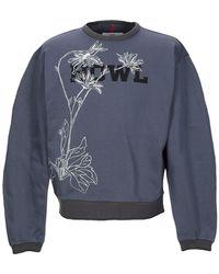 OAMC Sweatshirt - Blue
