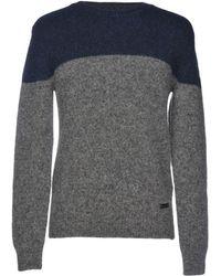 Class Roberto Cavalli - Sweaters - Lyst