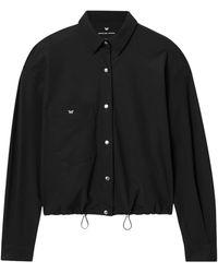 Heroine Sport Camisa - Negro