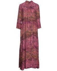 Closet Robe longue - Multicolore