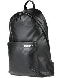PUMA Backpacks & Fanny Packs - Black