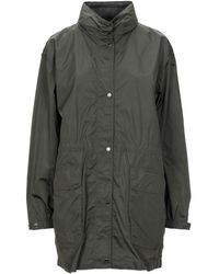 Geox Overcoat - Multicolor