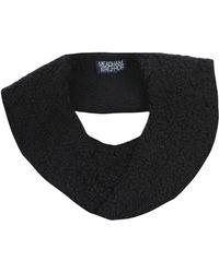 Meadham Kirchhoff Collar - Black