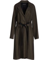 Collection Privée - Overcoat - Lyst