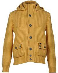 Bark - Jacket - Lyst