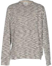 Billy Reid - Sweatshirt - Lyst