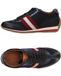 Bally Low-tops & Sneakers - Black