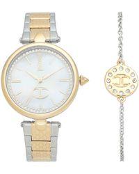 Just Cavalli - Wrist Watch - Lyst