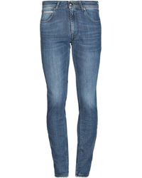 Briglia 1949 Pantaloni jeans - Blu
