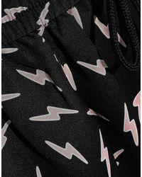 Markus Lupfer Trousers - Black