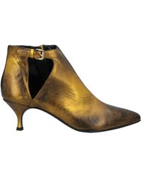 Strategia Ankle Boots - Multicolor
