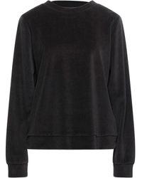 Allude Sweatshirt - Grey