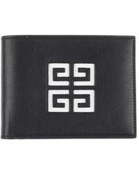 Givenchy Brieftasche - Schwarz