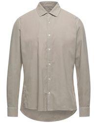 Altea Shirt - Natural
