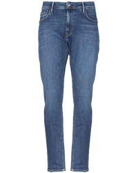 Pepe Jeans Pantalon en jean - Bleu