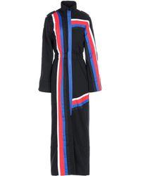 Fyodor Golan Long Dress - Black