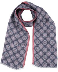 ROSI COLLECTION Scarf - Blue