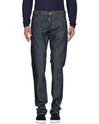 DSquared² Denim Pants - Blue