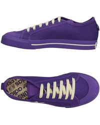 adidas By Raf Simons Sneakers - Lila