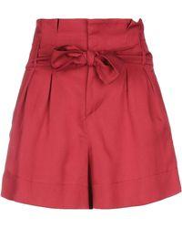 ViCOLO Shorts - Rojo