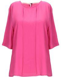 Nolita Blouse - Pink