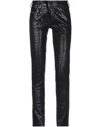 DIESEL Denim Trousers - Black