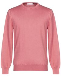 Cruciani Pullover - Pink