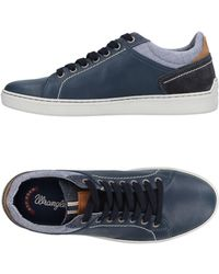 Wrangler - Low-tops & Trainers - Lyst